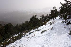 Raquetas de nieve Activate senderismo