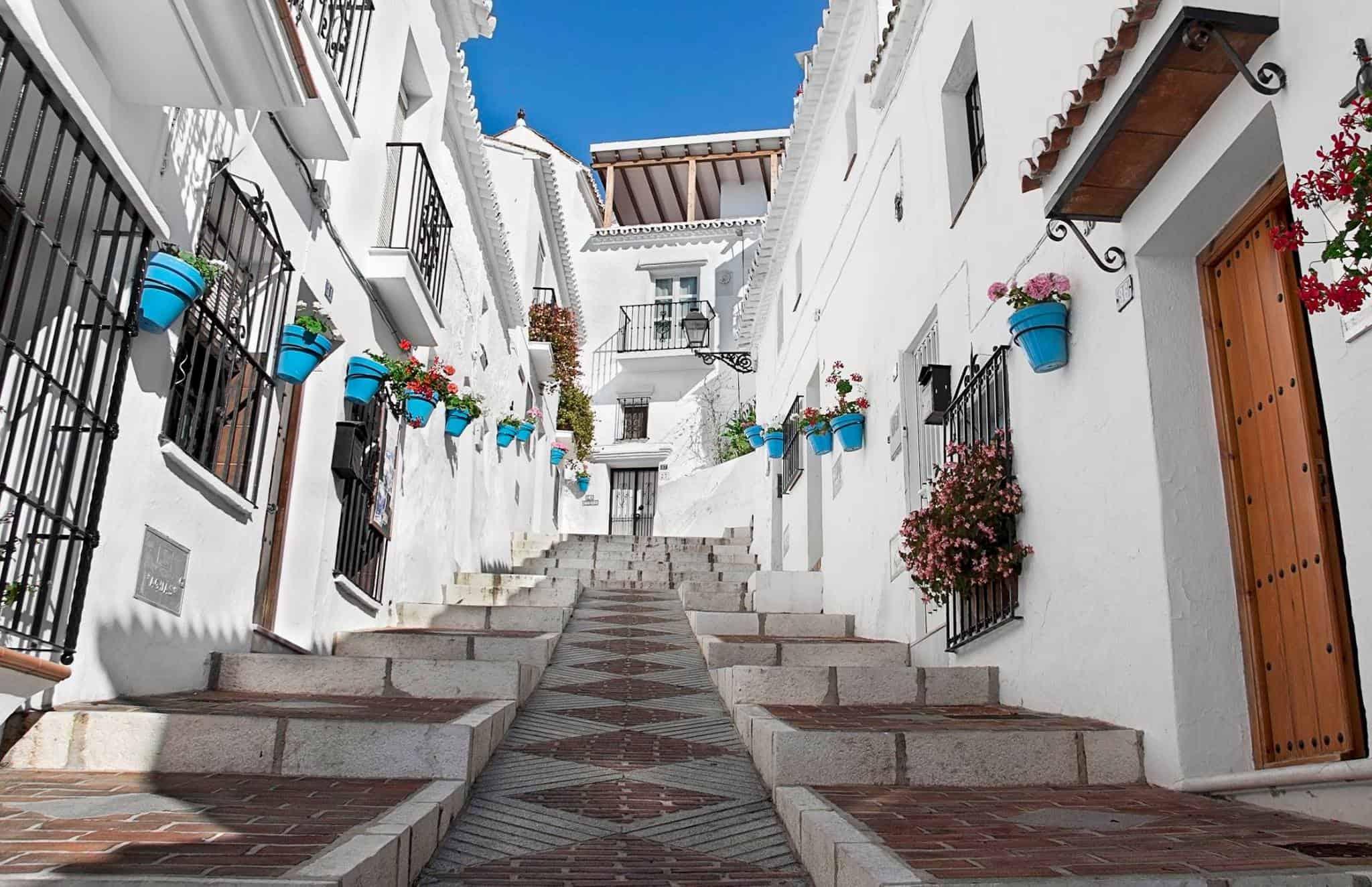 Caminito del rey malaga puente de mayo activate senderismo senderismo madrid - Hotel puerta del sol mijas ...